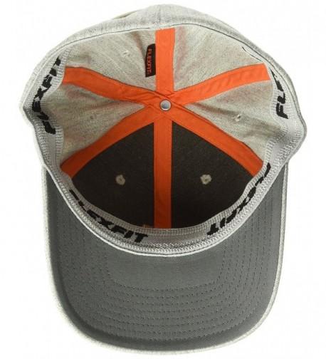 Kangol Unisex Adults Flexfit Baseball Flannel in Men's Baseball Caps