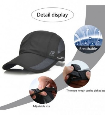 Sport Summer drying Protection Outdoor in Women's Sun Hats