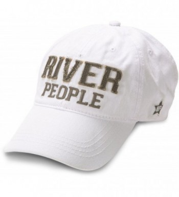 We People Snapback - White - CL12DUD0WVR