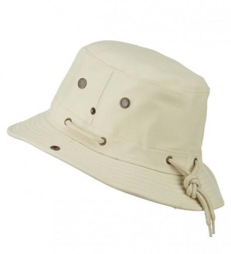 UPF 50 Canvas Boonie Hat