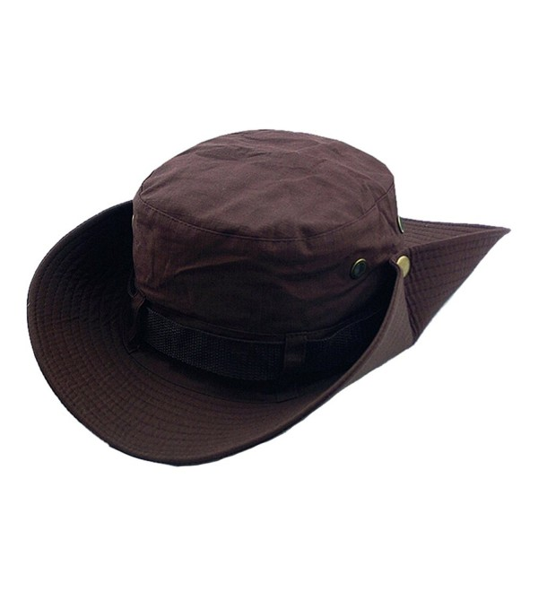 JF Sunshine Breathable Travelling Protection Windproof - Coffee - CR11X03ZKOH