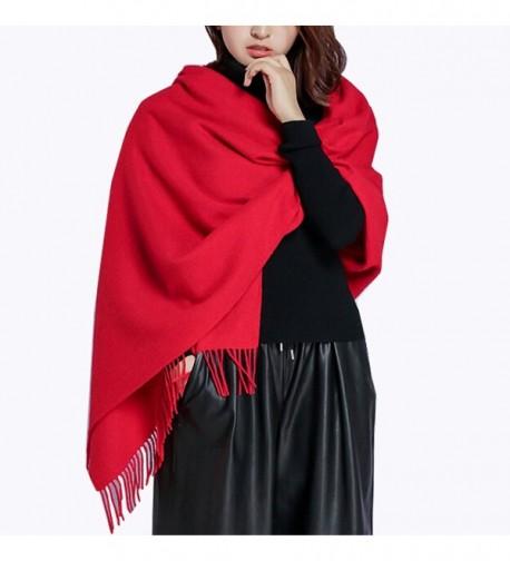 Iristide Womens Winter Shawls 200x78cm