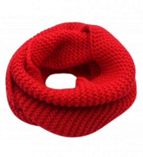 CC US Winter Infinity Neckerchief Circle