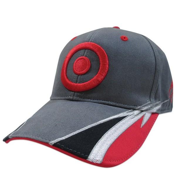 Kyle Larson NASCAR Adjustable Target Hat - CH186RQENLL