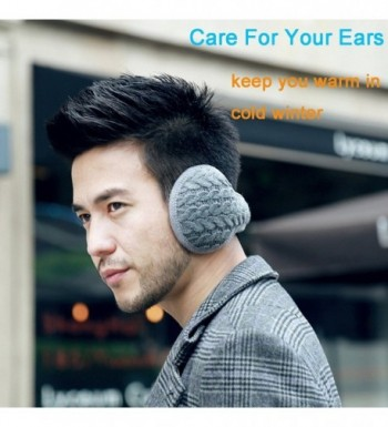 Earmuffs Polemax Foldable Adjustable Earwarmer
