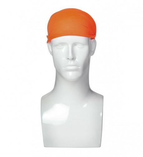 Spec-Ops Brand Recon-Wrap Multi-Season- Multi-Mode Head Gear - High Visibility Orange - CT11545PDOL