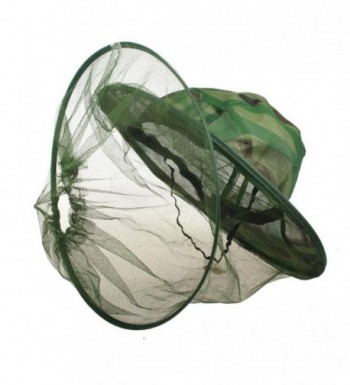 Kemilove Protector Insect Mosquito Resistance in Women's Baseball Caps