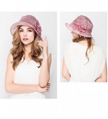 Aimsunaw Womens Summer Floppy Folding in Women's Sun Hats