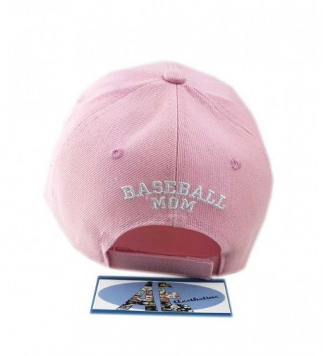 Aesthetinc Baseball Soccer Basketball Football in Women's Baseball Caps