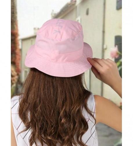MatchLife Outdoor Bucket Unisex Boonie in Women's Sun Hats