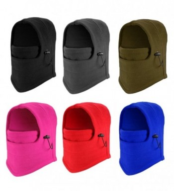 TargetEvo Windproof Balaclava Thermal Motorcycle in Men's Balaclavas