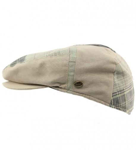 Cotton Patch Front Driver Hat