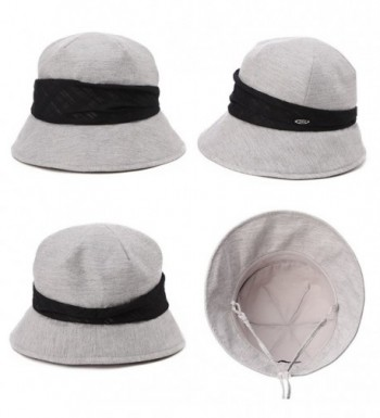 Ladies Summer Sunhat Breathable Foldable in Women's Bucket Hats
