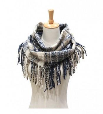 Winter Infinity Fashion Ladies Scarves