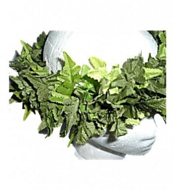 HAWAIIAN HEAD HAKU Green Fern