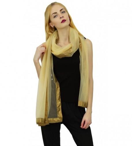 Chunni Indian Dupatta Fashion Scarves in Fashion Scarves