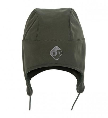 Outdoor Designs Powershieldush Cap Black DA-276-BL - C5112IOBWI7