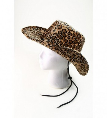 Womens Cowboy Hat Cowgirl Captain