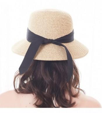 FURTALK Womens Foldable Summer Packable