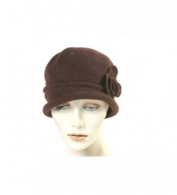 Parkhurst Spencer Brim Cloche Magnet in Women's Bucket Hats