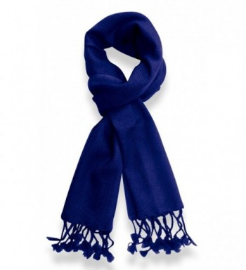 Unisex Lovely Cashmere Scarf Scarves