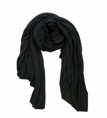 Oversize Supersoft Modal 58x82 Scarf