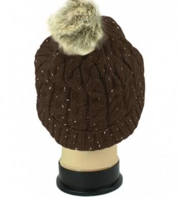 bogo Brands Fleece Lined Beanie in Women's Skullies & Beanies