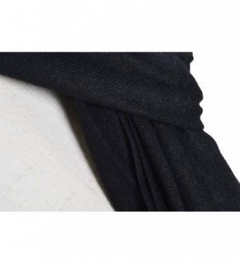 Womens Cashmere Fringe Blanket onesize in Fashion Scarves