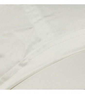 Ladies White Cotton Garden Hat in Women's Sun Hats