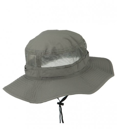 Side Mesh Talson Bucket Hat