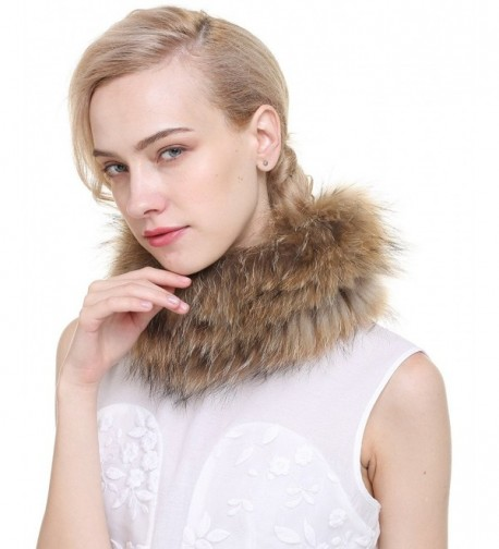 Vogueearth WomenReal Headband Nature Brown