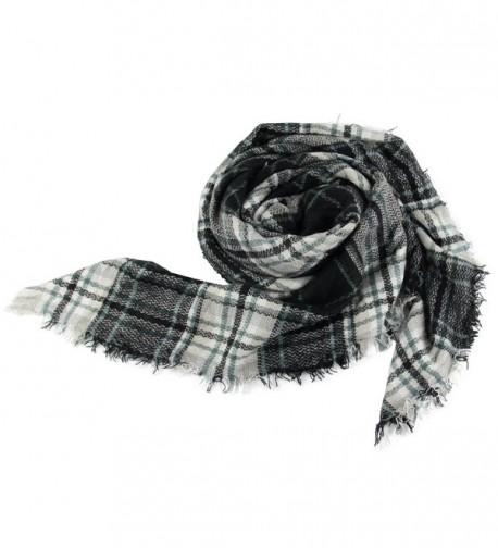JOYEBUY Womens Stylish Tassels Blanket