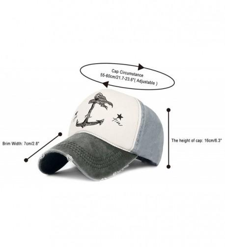 Glamorstar Baseball Printing Adjustable Hip Hop in Women's Baseball Caps