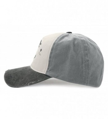f833c57f9 Pirate Ship Anchor Baseball Hat Multicolor Printing Adjustable Hip-Hop Cap  Black Grey C417Z77RRAA