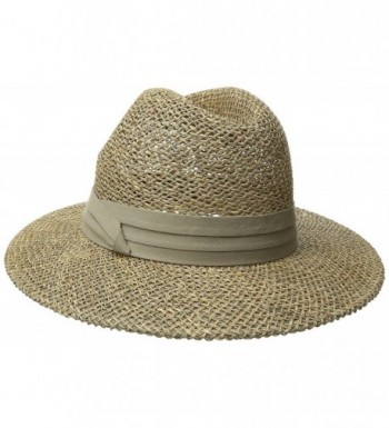 San Diego Hat Seagrass Panama