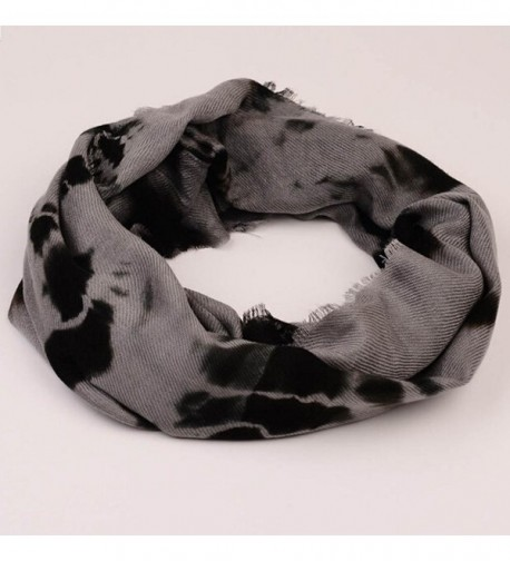 Winter Adorable Luxury Infinity Cashmere