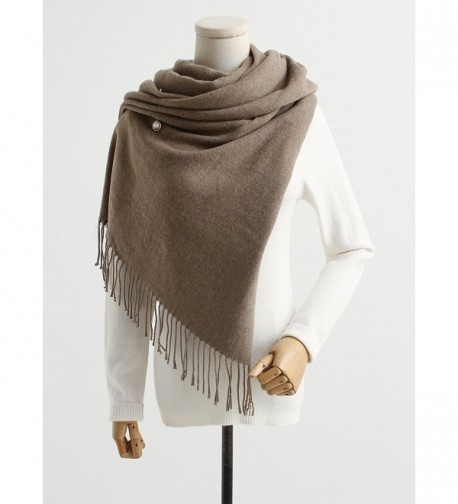 WS Natural Blanket Cashmere Cappuccino