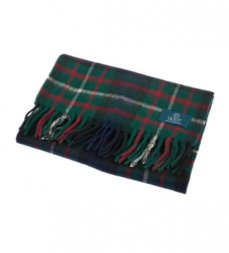 Clans Scotland Scottish Tartan Ferguson in Cold Weather Scarves & Wraps