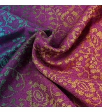 Sunward Double National Pashmina Elephant in Fashion Scarves