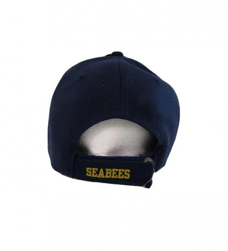 U S Navy Seabees Bees Embroidered