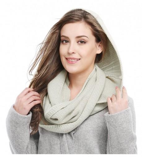 Bellady Winter Pullover Infinity Beanie