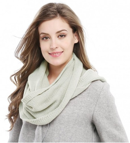 Bellady Winter Pullover Infinity Beanie in Fashion Scarves