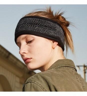 Winter Womens Knit Headband Jewels