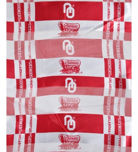 Official Oklahoma Sooners Styles 281011351 in Fashion Scarves