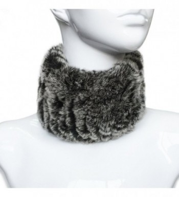 lethmik Womens Infinity Rabbit Headband in Cold Weather Scarves & Wraps