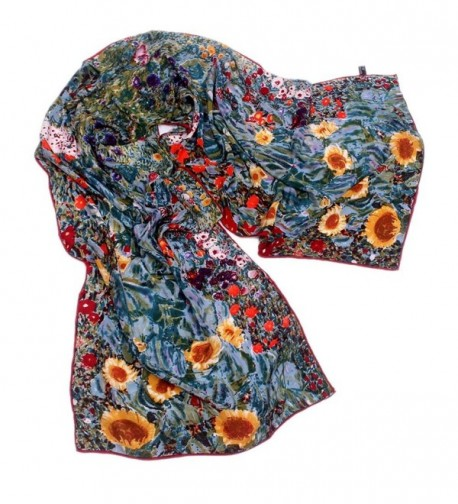 AngelShop Womens Luxury Scarf Collection