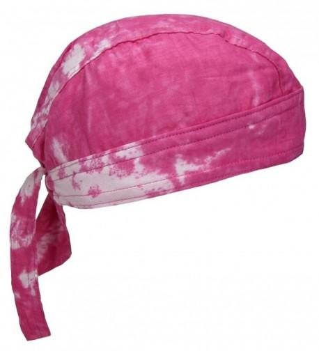Womens Premium Cotton Skull Pink