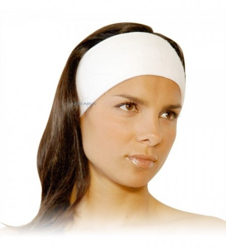 Appearus Pro. 80% Cotton Stretch Terry Spa Headbands (4 Count) - C2112801OOX