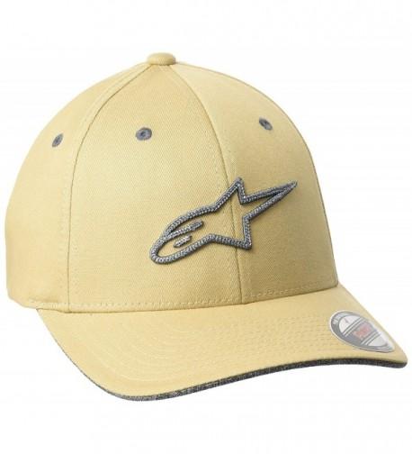 ALPINESTARS Men's Till Hat - Khaki - CH182XQT6TX