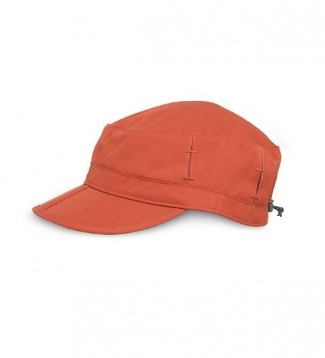 Sunday Afternoons Sun Tripper Hat - Burnt orange - CY11US0DSU3